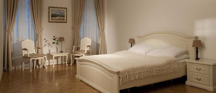 Antiq Palace Hotel & Spa (4*)