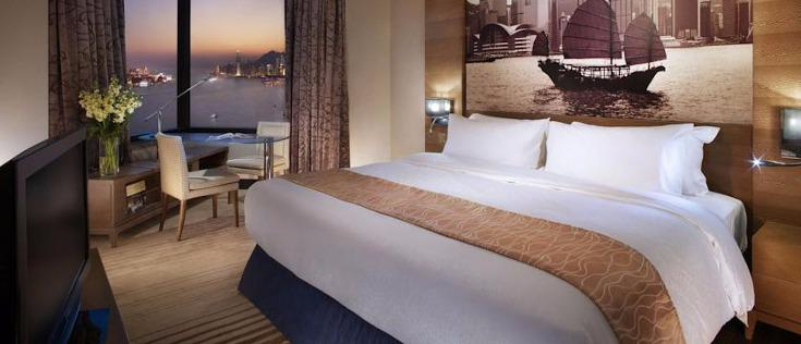 Harbour Grand Hong Kong (5*)