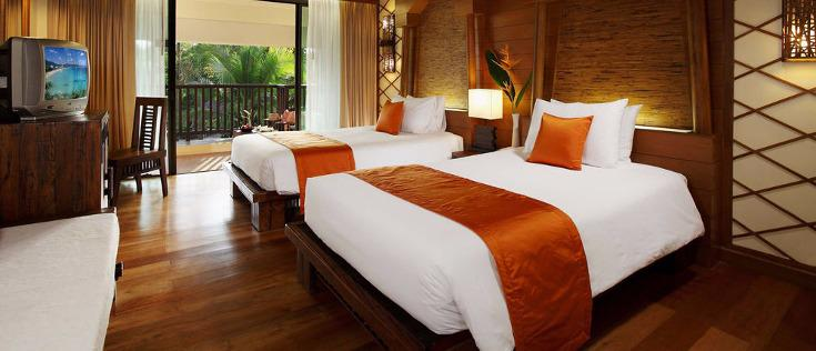 Centara Tropicana Resort (4*)