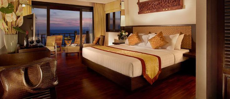 Rawi Warin Resort and Spa (5*)