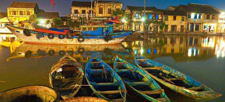 Hoi An discovery