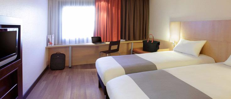 Ibis Budapest Heroes Square (3*)