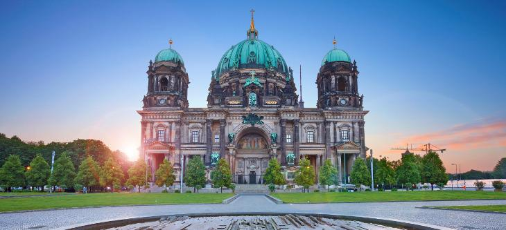 Berlin - City Highlights