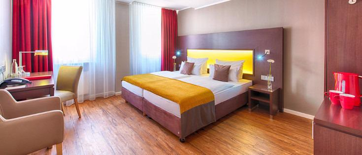 Leonardo Hotel Munchen City Center (4*)