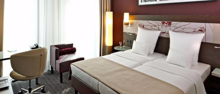 Leonardo Royal Hotel Munich (4*)
