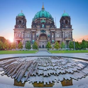 Berlin - A Quick Glimpse