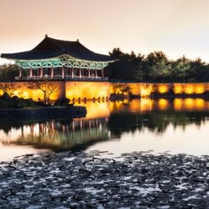 Korea East Coast Tour